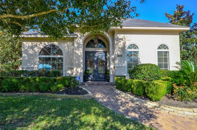 7302 Dayhill Drive, Spring, TX 77379 (MLS #26689063) :: Texas Home Shop Realty