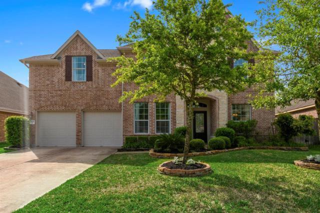 2655 Imperial Grove Lane, Conroe, TX 77385 (MLS #2674495) :: Caskey Realty