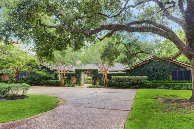 5484 Lynbrook Drive, Houston, TX 77056 (MLS #26767089) :: Giorgi Real Estate Group