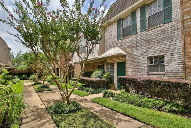 2228 S Piney Point Road #104, Houston, TX 77063 (MLS #26826666) :: The Bly Team