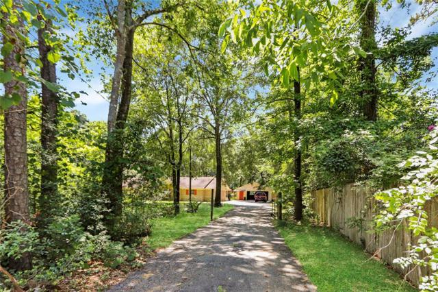23111 Mossy Oaks Road, Spring, TX 77389 (MLS #26829707) :: Green Residential