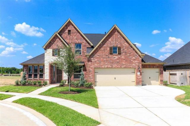 17426 Farm Garden Lane, Hockley, TX 77447 (MLS #26835872) :: The Heyl Group at Keller Williams