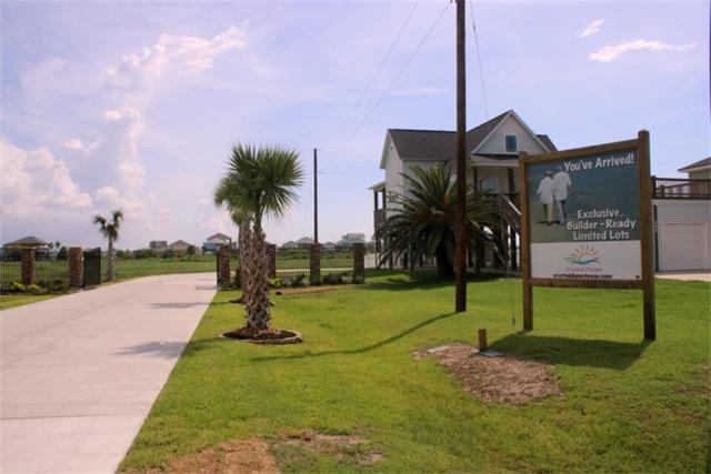 1213 Crystal Dunes Way, Crystal Beach, TX 77650 (MLS #26847374) :: Texas Home Shop Realty