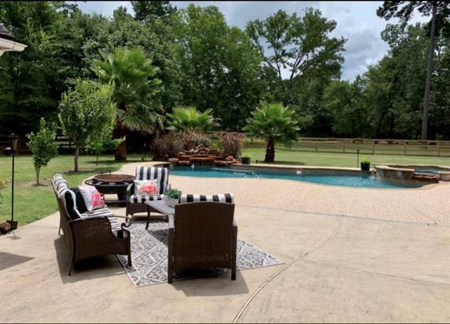 20043 Peel Road, Montgomery, TX 77356 (MLS #26864629) :: The Home Branch
