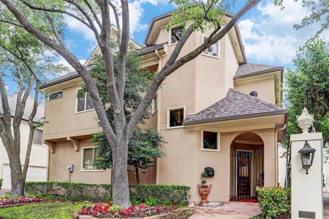 3014 Elbert Street, Houston, TX 77098 (MLS #2688091) :: Magnolia Realty