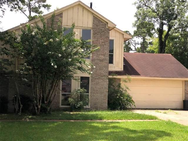 10006 Sweet Gum Lane, Baytown, TX 77521 (MLS #26891582) :: The SOLD by George Team