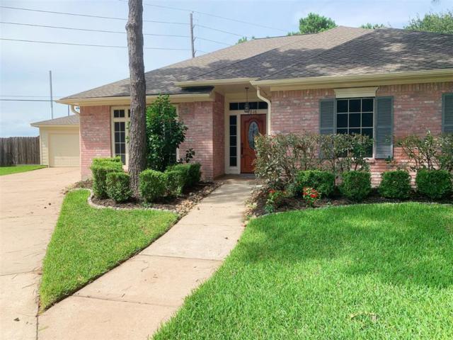 7846 Timberline Run Ln, Houston, TX 77095 (MLS #26909938) :: Texas Home Shop Realty
