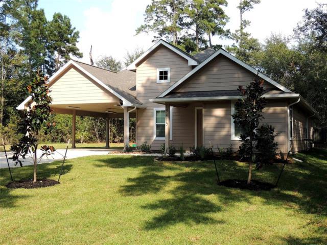 26287 Whispering Pine, Magnolia, TX 77355 (MLS #26917235) :: KJ Realty Group