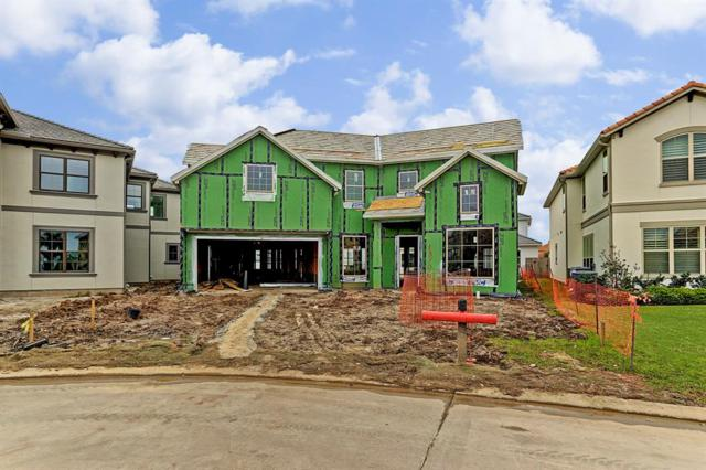 13706 Northwood Meadow Circle, Houston, TX 77077 (MLS #26970565) :: Texas Home Shop Realty