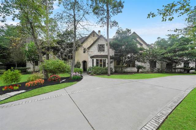 3 Legato Way, The Woodlands, TX 77382 (MLS #26972875) :: Christy Buck Team