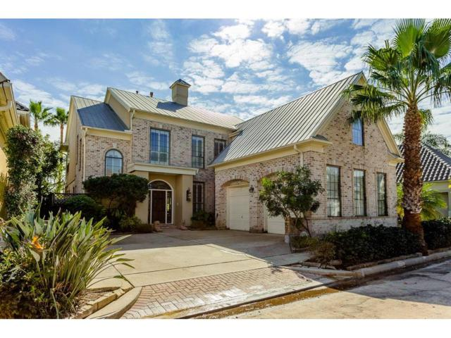 631 Northport, Kemah, TX 77565 (MLS #27037824) :: The SOLD by George Team