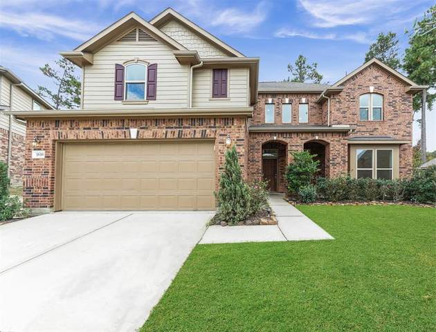 1810 Crenshaw Court, Conroe, TX 77304 (MLS #27042327) :: Lerner Realty Solutions
