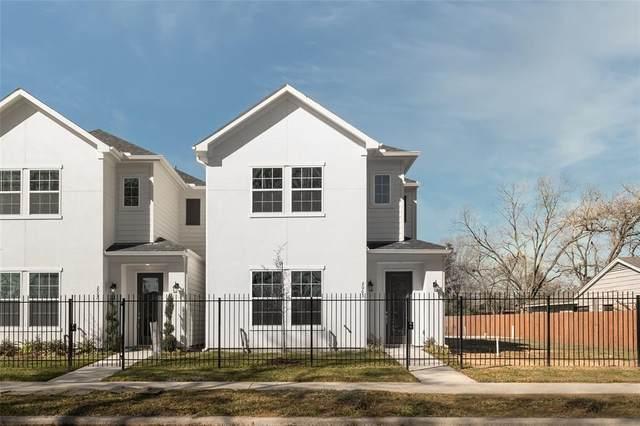 2065 Sherwood Forest Street, Houston, TX 77043 (MLS #27050921) :: Ellison Real Estate Team