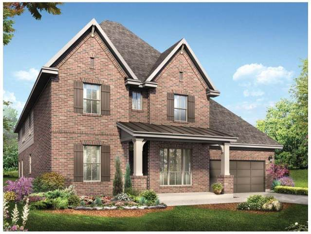 8309 Greenleaf Ridge Way, Conroe, TX 77385 (MLS #27063237) :: Texas Home Shop Realty