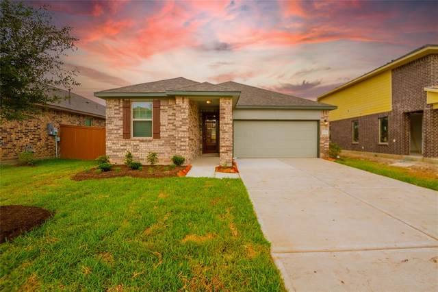 10322 Russell Pines Drive, Iowa Colony, TX 77583 (MLS #27080024) :: The Wendy Sherman Team