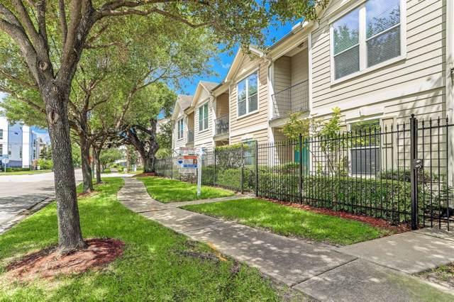 2913 Clay Street, Houston, TX 77003 (MLS #27111557) :: Keller Williams Realty