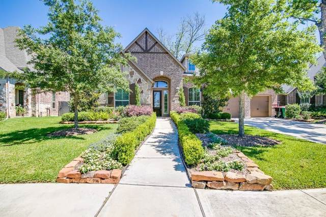 6 Cotton Iron Drive, Missouri City, TX 77459 (MLS #27147774) :: The Jill Smith Team