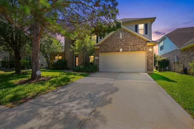 29910 Legends Ridge Drive, Spring, TX 77386 (MLS #2715309) :: The Freund Group