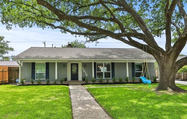 1010 Walnut Bend Ln, Houston, TX 77042 (MLS #27203105) :: Keller Williams Realty
