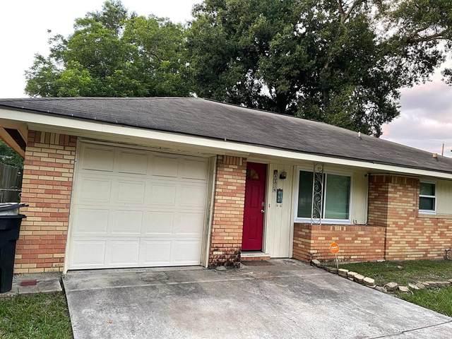 5106 W 43rd Street, Houston, TX 77092 (MLS #27257111) :: Green Residential