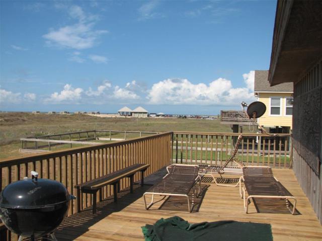 186 Beachfront Drive, Matagorda, TX 77457 (MLS #27262030) :: The Jill Smith Team