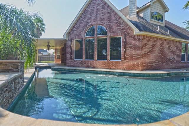 5235 Pilgrim Oaks Lane, League City, TX 77573 (MLS #27291275) :: Texas Home Shop Realty