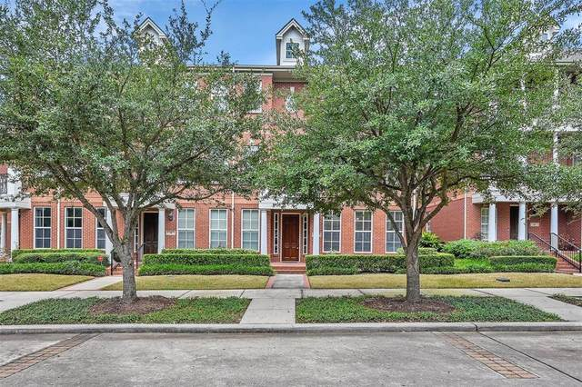 39 Islewood Boulevard, The Woodlands, TX 77380 (MLS #2732512) :: Keller Williams Realty
