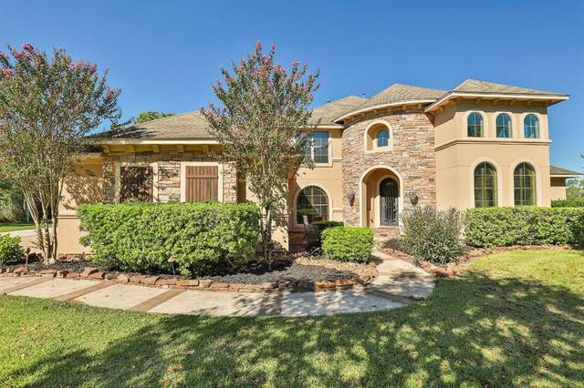 16001 Merle Road, Cypress, TX 77433 (MLS #27363664) :: The Andrea Curran Team powered by Compass