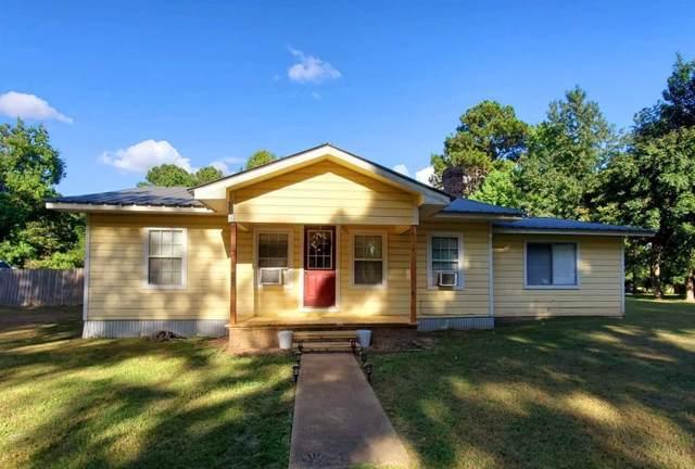 199 Pr 5000, Crockett, TX 75835 (MLS #27379963) :: Phyllis Foster Real Estate