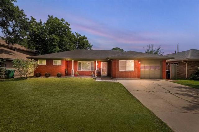 863 Judiway Street, Houston, TX 77018 (MLS #27392281) :: Christy Buck Team