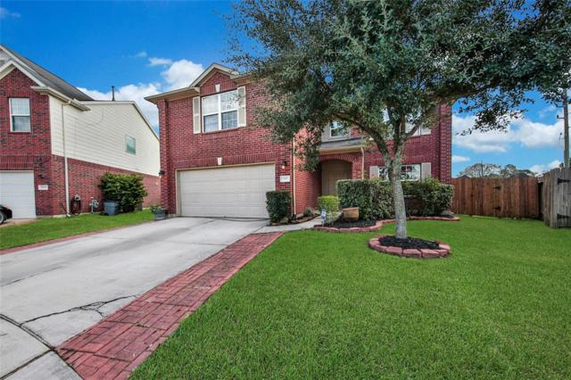 6415 Lost Timber Lane, Houston, TX 77066 (MLS #27393468) :: Texas Home Shop Realty
