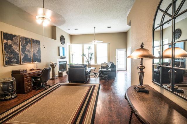 2715 Lakefield Way, Sugar Land, TX 77479 (MLS #27399662) :: Texas Home Shop Realty