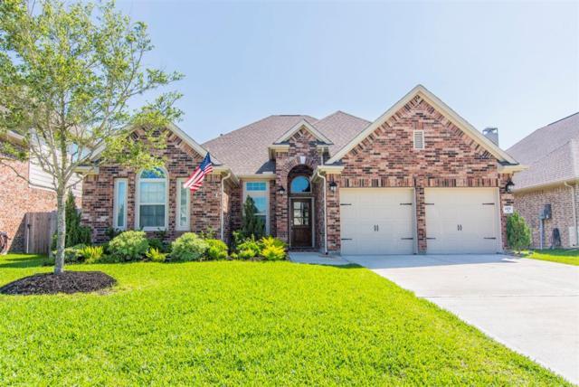 1431 Norman Hill Lane, League City, TX 77573 (MLS #27423455) :: Texas Home Shop Realty