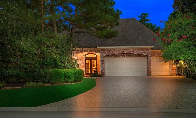 67 W Ambassador Bend, The Woodlands, TX 77382 (#27467076) :: ORO Realty