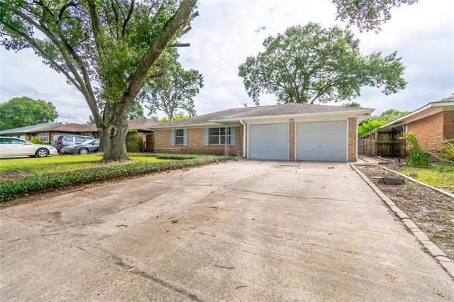 7403 Troulon Drive, Houston, TX 77074 (MLS #27467663) :: Texas Home Shop Realty