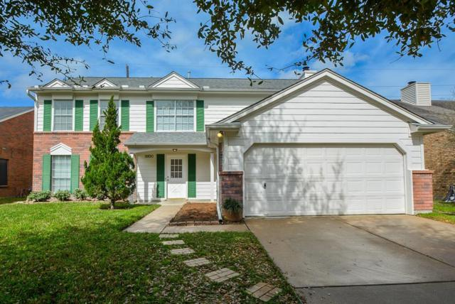 18830 Appletree Hill Lane, Houston, TX 77084 (MLS #27474498) :: Texas Home Shop Realty