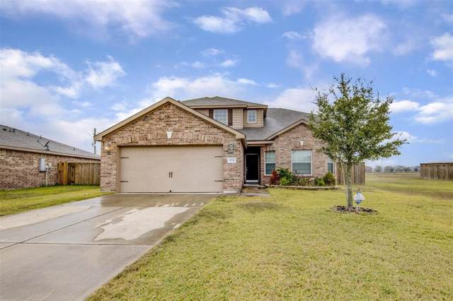 4734 Evening Place Lane, Richmond, TX 77469 (MLS #27487009) :: Texas Home Shop Realty