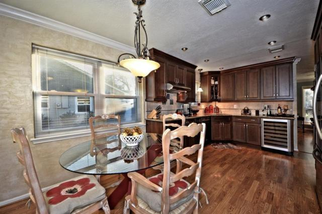 2306 Briarview Drive, Houston, TX 77077 (MLS #27505687) :: The Heyl Group at Keller Williams