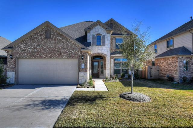 9823 Corben Creek Lane, Richmond, TX 77407 (MLS #27529807) :: The Heyl Group at Keller Williams