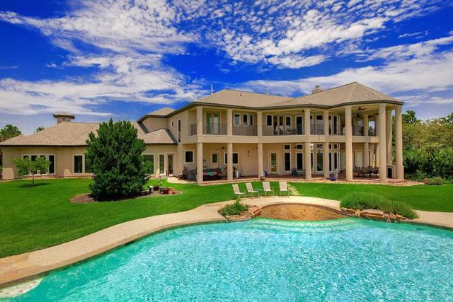 18491 Lindas Place, Montgomery, TX 77316 (MLS #27542178) :: The SOLD by George Team