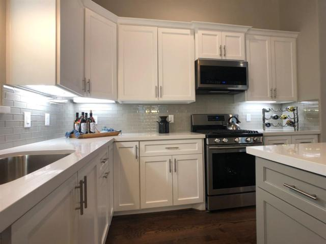 874 Wakefield Drive B, Houston, TX 77018 (MLS #27542763) :: Texas Home Shop Realty
