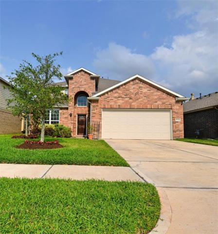 5130 Waterview Meadow Drive, Richmond, TX 77407 (MLS #27543669) :: Connect Realty