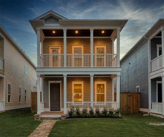 15 Black Dog Lane, Spring, TX 77389 (MLS #27633073) :: Lerner Realty Solutions