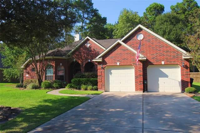 6114 Sugar Bush Drive, Magnolia, TX 77354 (MLS #27693720) :: TEXdot Realtors, Inc.