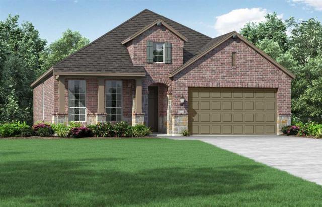 19618 Albany Oaks Lane, Richmond, TX 77407 (MLS #27714365) :: Connect Realty
