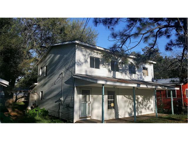 4409 12th Street, Bacliff, TX 77518 (MLS #27763404) :: Texas Home Shop Realty