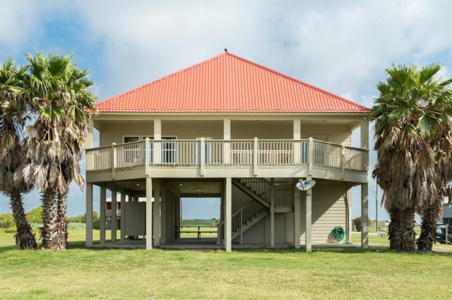 963 Bolivar Dunes Boulevard, Gilchrist, TX 77617 (MLS #27787420) :: The Heyl Group at Keller Williams