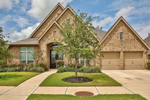 30614 Indigo Falls Drive, Brookshire, TX 77423 (MLS #27790947) :: The Sansone Group
