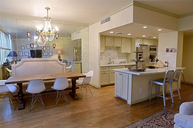 2701 Westheimer 3G, Houston, TX 77098 (MLS #27805611) :: Giorgi Real Estate Group