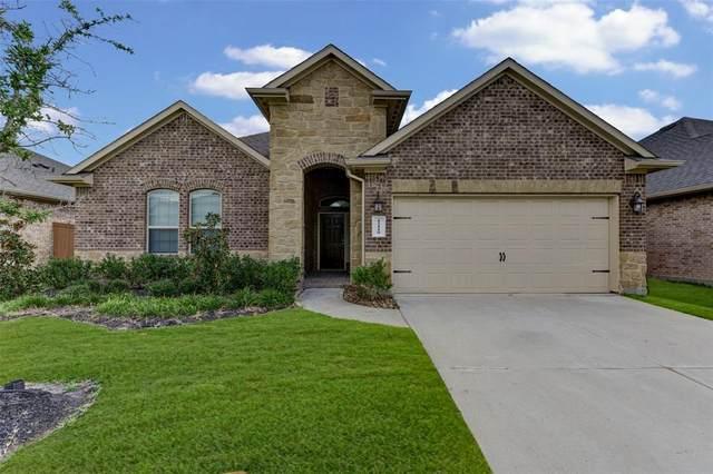 12110 Talmadge Reach Drive, Humble, TX 77346 (MLS #2784189) :: The Wendy Sherman Team